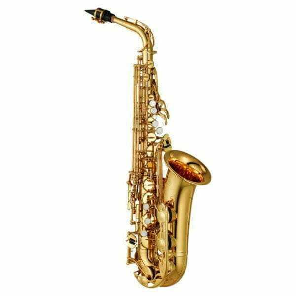 Yamaha YAS280 - City Music Krems