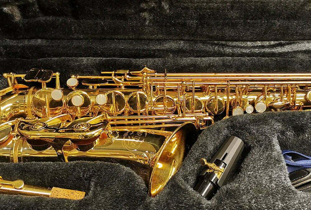 Jupiter JAS-567 Altsaxofon